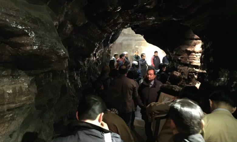 Jeju-3-Peace-Museum-volcanic-cave-entrance-960x576