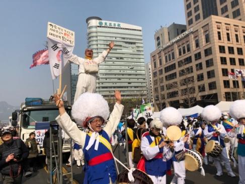 Foto: Ock Hyun-ju/The Korea Herald