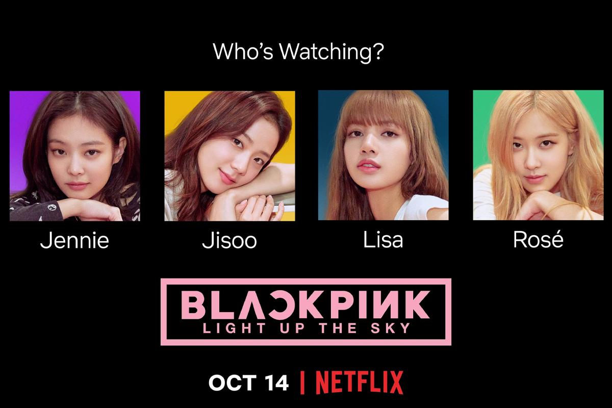 Grupo coreano BlackPink